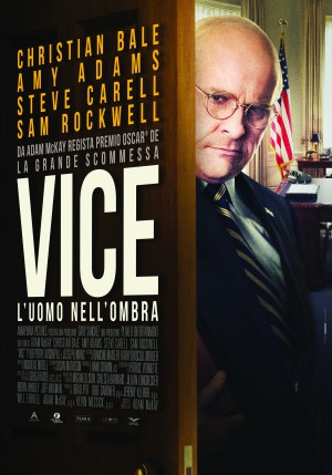 Vice - L'uomo nell'ombra V.O. sott.