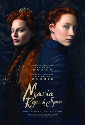 Maria Regina di Scozia V.O. sott.