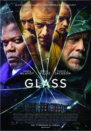 Glass V.O. sott.