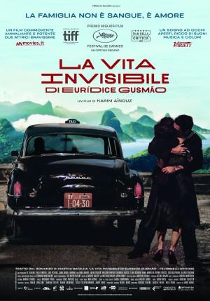La Vita Invisibile di Euridice Gusmao