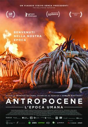 Antropocene - L'epoca umana