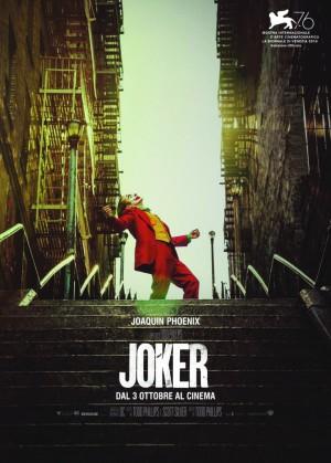 Joker | Atmos