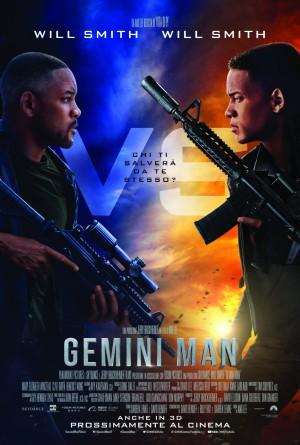 Gemini Man (3D)