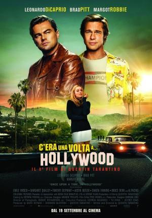 35MM C'era una volta a... Hollywood