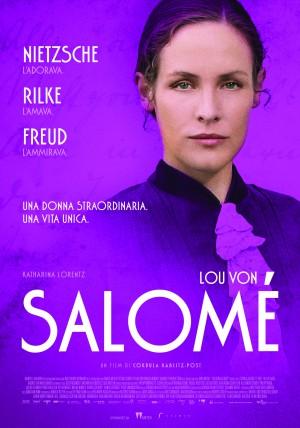 Lou von Salomé | V.O. Sott. Ita