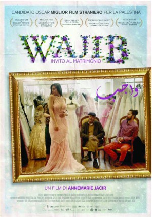 Wajib - Invito al matrimonio