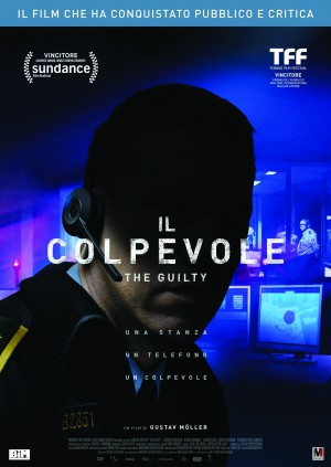 Il colpevole - The Guilty