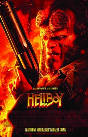 Hellboy V.O. sott. ITA