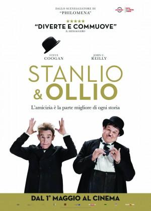 Stanlio e Ollio V.O. sott.