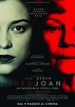 Red Joan V.O. sott.