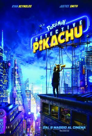 Pokemon Detective Pikachu V.O. sott.