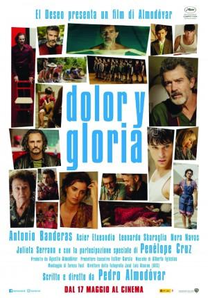 Dolor y Gloria V.O. sett