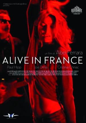 Alive in France | V.O. Sott. ITA