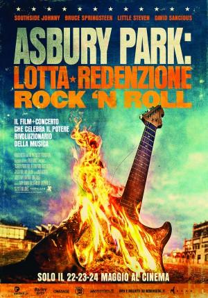 Asbury Park: Lotta, Redenzione, Rock 'n Roll | V.O. Sott. Ita