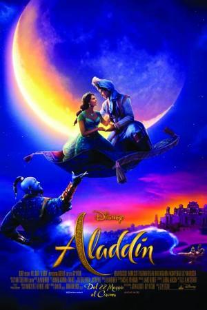 Aladdin | Isens (3D)