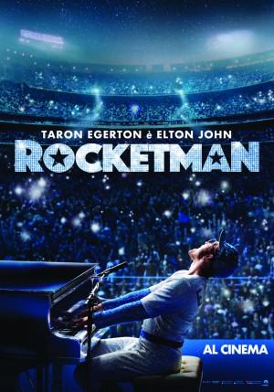 Rocketman | V.O. sott. Ita