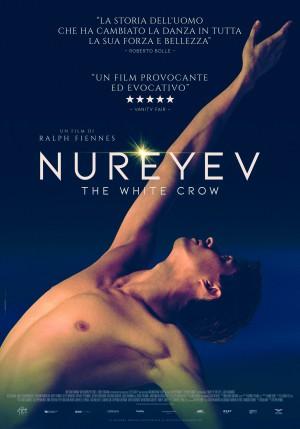 Nureyev - The White Crow