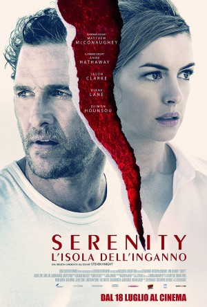 Serenity - L'isola dell'inganno