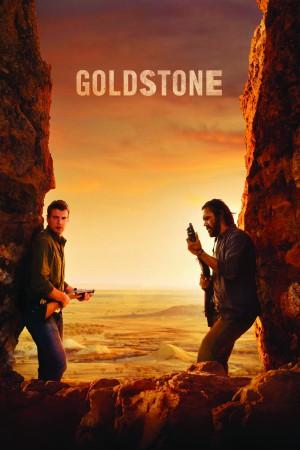 Goldstone - Dove i mondi si scontrano V.O. sott.