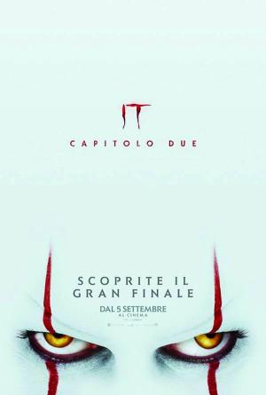 It: Capitolo 2 V.O. sott.