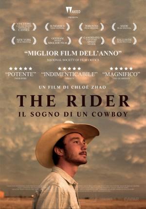 The Rider - Il sogno di un cowboy V.O. sott.