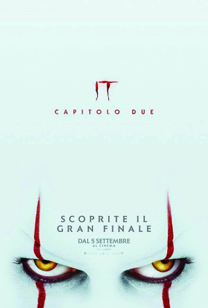 IT: Capitolo 2 | Atmos