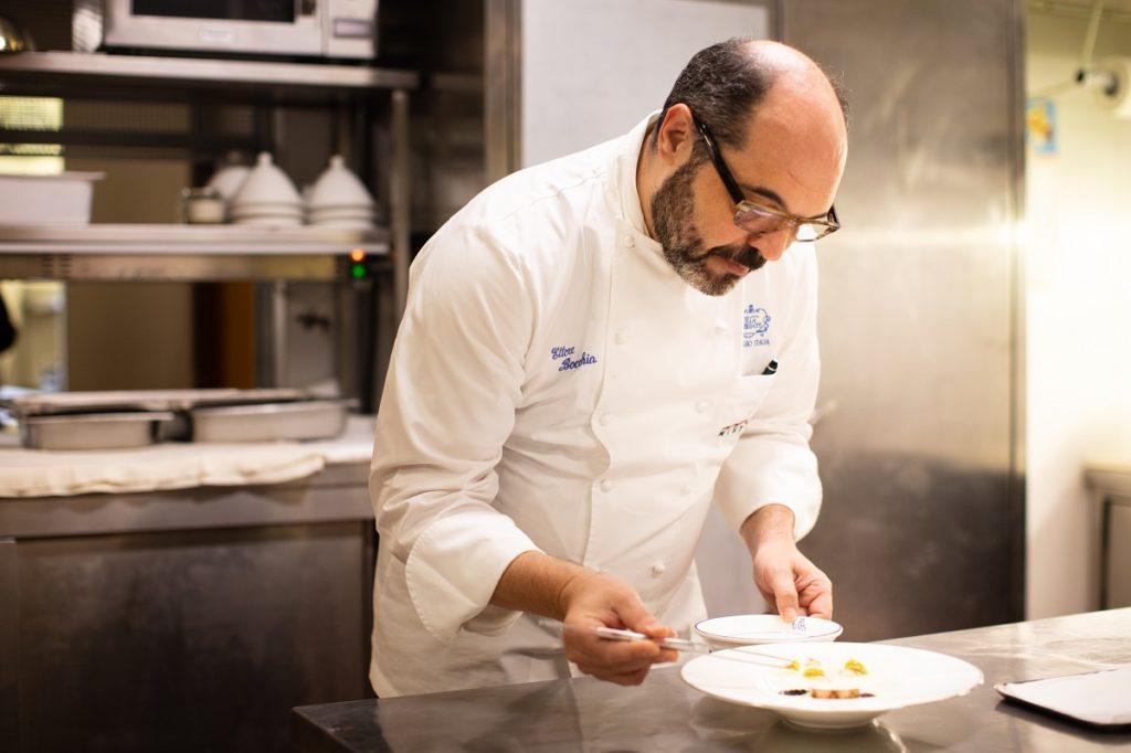 Chef Bocchia