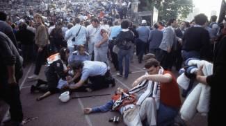 Heysel, nello stadio della morte. Trent'anni fa la tragedia che sconvolse il calcio