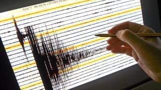 Terremoto, scossa all'alba nel Mantovano