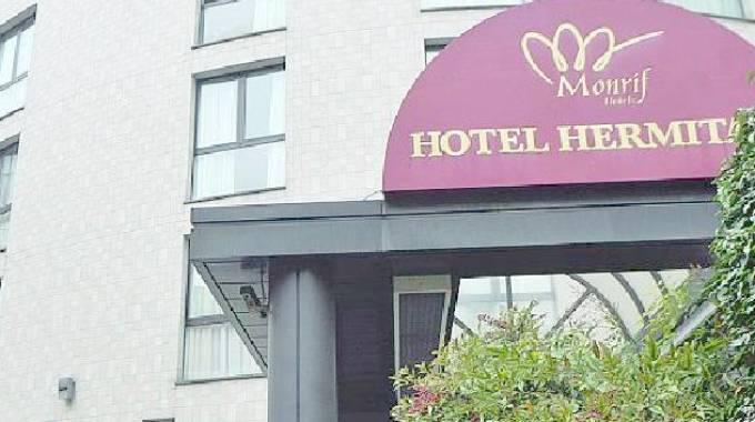 Monrif intesa sulla cessione dell 39 hotel hermitage di for Nazione di firenze