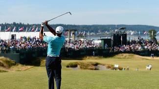 PGA Tour: Tiger top ten