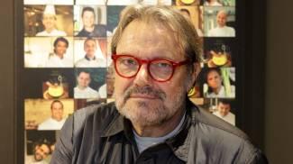 Oliviero Toscani (Newpress)