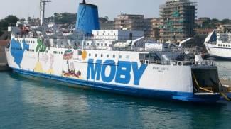 Traghetti, dal 1 giugno Piombino-Olbia in 5 ore
