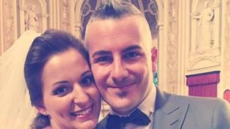 Lo scherzo di nozze finisce male, lo sposo in ospedale