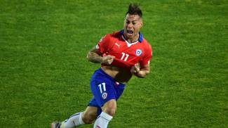 Vargas fa impazzire il Cile. Ora può riconquistare il Napoli