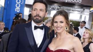 Hollywood, divorzia la coppia simbolo. Garner e Affleck: l'addio dopo 10 anni