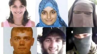 Isis, caccia a italiana convertita. Dieci arresti, parenti in carcere. Roma, altri due in cella