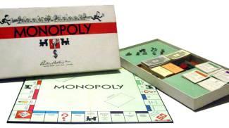 Da gioco per 'Paperoni' a film: Monopoly sbarca sul grande schermo