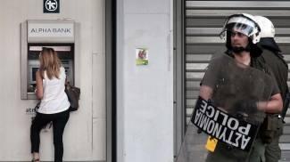 """Grecia e l'impatto sull'Italia, Cannata: """"11 miliardi? Stima aggressiva, noi andiamo in asta"""""""