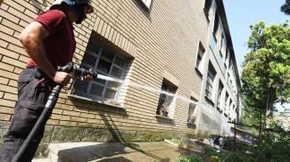 Il materasso prende fuoco: appartamento devastato