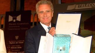 Morto Franco Scaglia, scrittore, giornalista e autore di teatro. Vinse il Campiello, è stato dirigente Rai per 40 anni