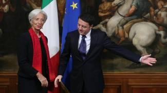 """Crisi Grecia, Fmi: """"Possibile impatto anche sull'Italia"""""""