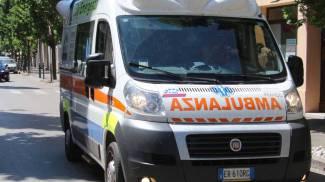 Gorlago, incidente tra camion e automobile: grave 39enne