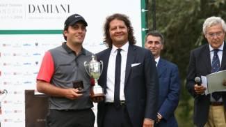 72° Open d'Italia firmato Damiani