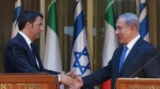 Netanyahu in città per vertice con Nardella e Renzi, misure extra di sicurezza a Firenze