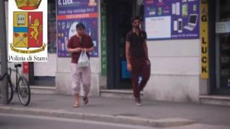 Terroristi arrestati a Brescia, Waqas e Briki condannati a 6 anni