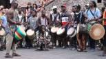 Un po' di Africa... in Lunigiana
