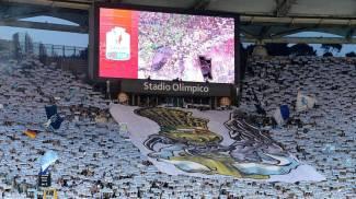 """Calcio, questura di Roma: """"Ridotte le curve all'Olimpico"""""""