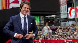 'Tom Cruise si sposa per la quarta volta. Nozze a Marrakech con l'assistente Emily Thomas'
