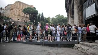 Roma, bus fantasma e sporcizia. Vacanze da incubo nella capitale
